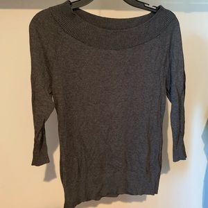 GAP Light Sweater